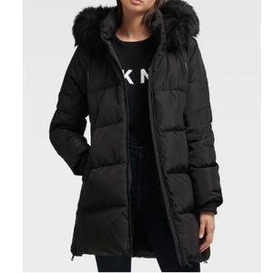 DKNY Winter Jacket